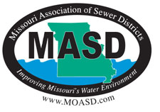 Return to Home Page of Missouri Association of Sewer Districts